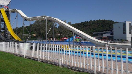 photo0jpg  Foto di Centro Sportivo e Parco Acquatico