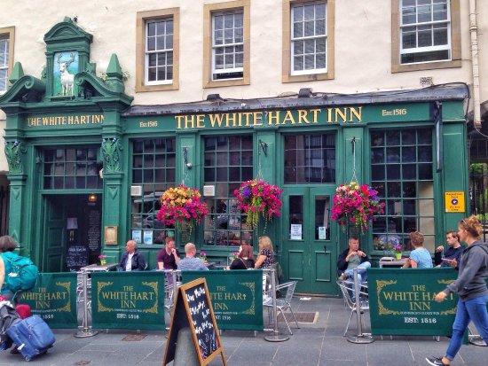 photo0jpg  Picture of The White Hart Inn Restaurant