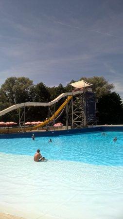 Centro Sportivo e Parco Acquatico WAVE Sesto Calende
