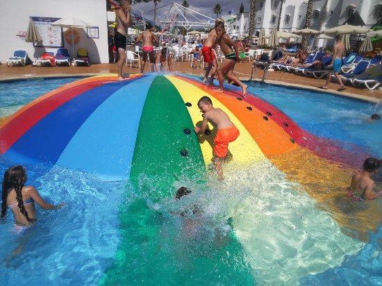 Photo0 Jpg Picture Of Hotel Globales Bouganvilla Sa Coma