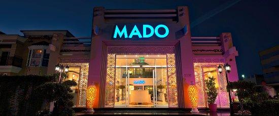 MADO JUMEIRAH. Dubai - Umm Suqeim - Menu. Prices & Restaurant Reviews - Order Online Food Delivery - Tripadvisor