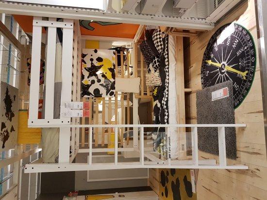 Arredamento Camerette Bambini Foto Di Ikea San Giuliano