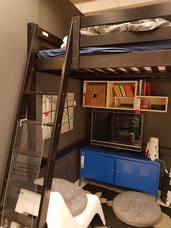 Pupazzicamerette E Bar Ristorante Foto Di Ikea San