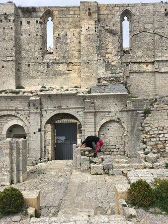 Abbaye Saint Felix De Monceau : abbaye, saint, felix, monceau, Abbaye, Saint, Felix, Monceau, Picture, Saint-Felix-de-Montceau,, Gigean, Tripadvisor