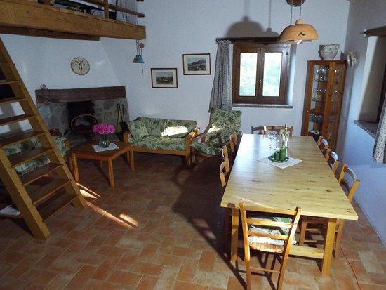 Agriturismo Frallarenza Orvieto Italy Farmhouse