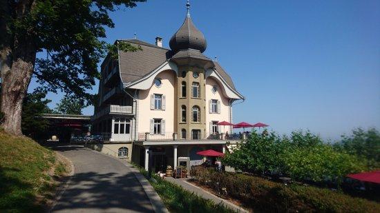 Gurten  Park im Grnen  Bern  Aktuelle 2017  Lohnt es