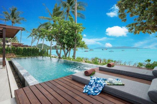 Paradise In Koh Samui Review Of Peace Resort Bophut