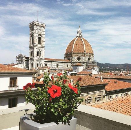 Caff La Terrazza Firenze  Duomo  Ristorante Recensioni Numero di Telefono  Foto  TripAdvisor