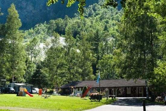Camping Val Di Rhemes Campground Reviews Rhemes Saint