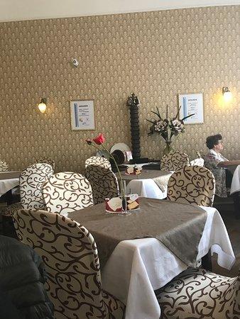 Konditorei Buchwald Berlin  Charlottenburg  Restaurant