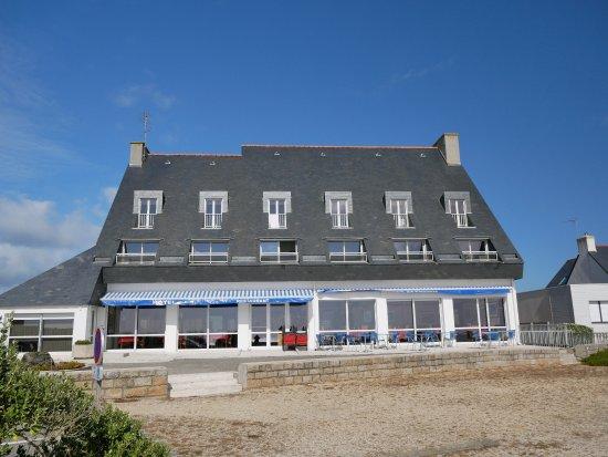 Hotel Restaurant Le Sterenn Penmarch Voir Les Tarifs