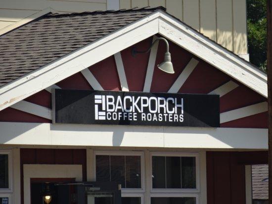Back Porch Coffee