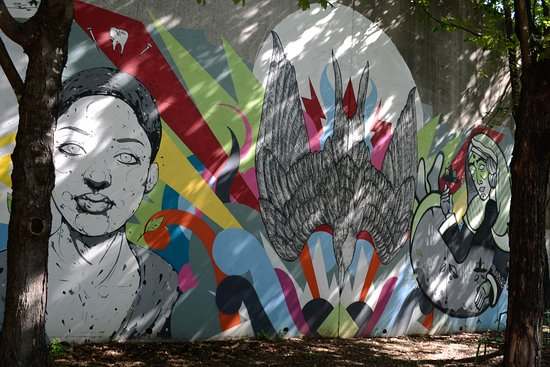 Cabbagetown Atlanta Ga Art Wall Picture Of