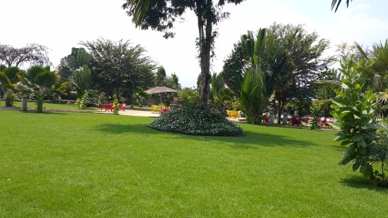 Our Garden Picture Of Kili Home Recreation Centre Moshi