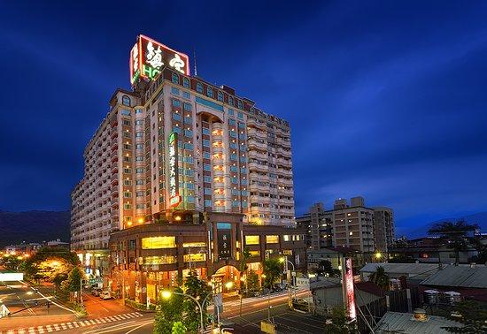 鎮寶大飯店 (集集) - 23 則旅客評論和比價