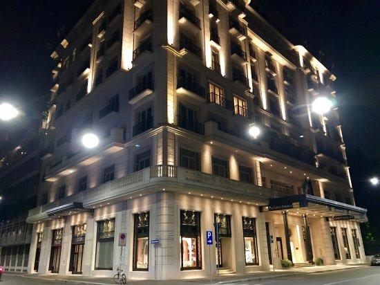Palazzo Parigi Hotel  Grand Spa Milano Prezzi 2017 e recensioni