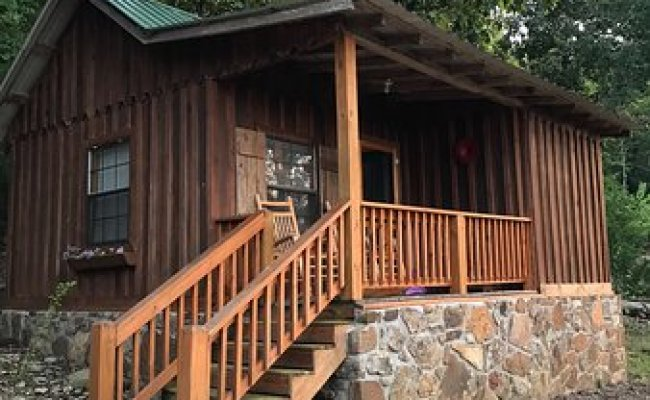 Hilltop Cabins Lodge Reviews Mountain View Ar