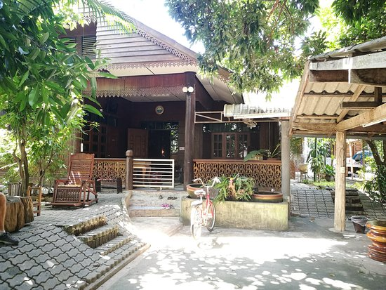 Exceptional Review Of Kwan Lah Homestay Mae Chaem