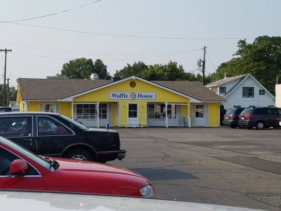 Broad Street House Waffle West