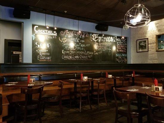 Highland Kitchen Somerville  Menu Prices  Restaurant