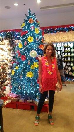 Christmas Ornament Store Waikiki