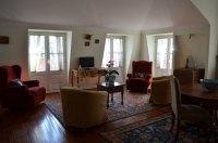 Living room - Foto de Casa da Se, Viseu - TripAdvisor
