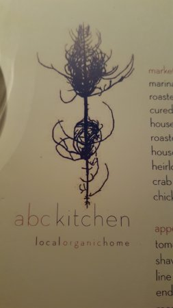 ABC Kitchen Nueva York  Flatiron District  Fotos