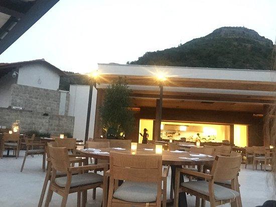 Nobu Sveti Stefan  Restaurant Reviews Phone Number