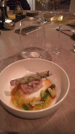 Culinaire Verwennerij Bij Jef Restaurant, Den Hoorn