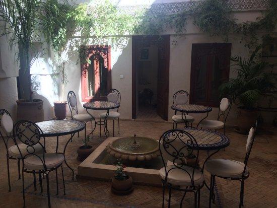 Photo0 Jpg Picture Of Riad Chams Marrakech Tripadvisor