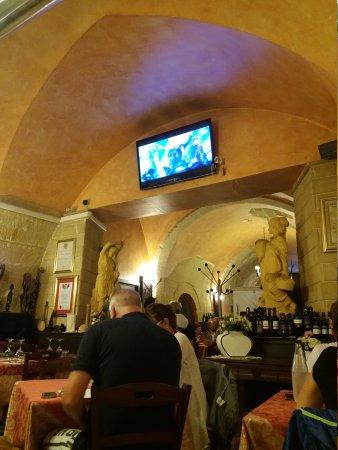 Ristorante Antica Corte in Lecce con cucina Cucina pugliese  GastroRankingit