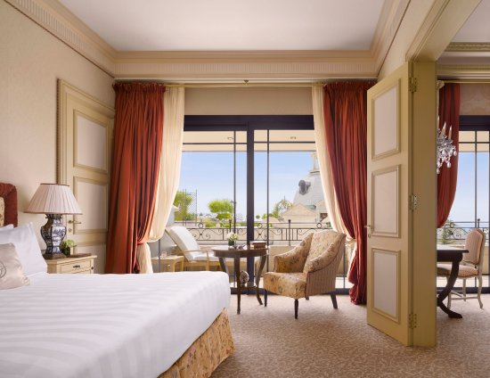 Hotel Metropole MonteCarlo  UPDATED 2017 Prices