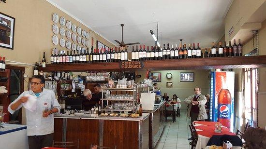 Comedor Balcarce Rosario  Fotos Nmero de Telfono y