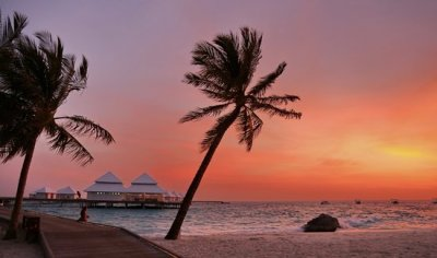 Diamonds Thudufushi (Thudufushi Island, Maldives) - Hotel ...