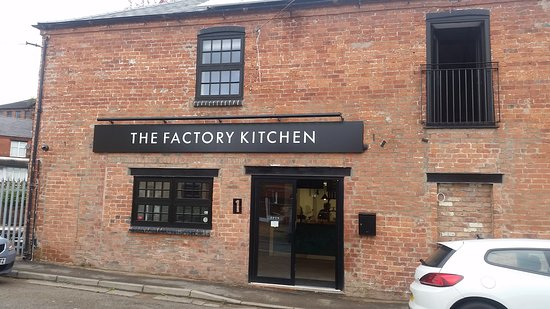Disappointing food  The Factory Kitchen Ilkeston Traveller Reviews  TripAdvisor