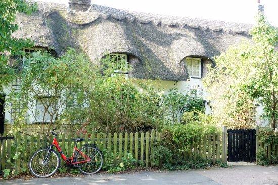Grantchester Cottage - 劍橋格蘭切斯特村的圖片 - Tripadvisor