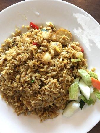 Nasi Goreng Solaria : goreng, solaria, SOLARIA,, Lombok, Restaurant, Reviews, Photos, Tripadvisor