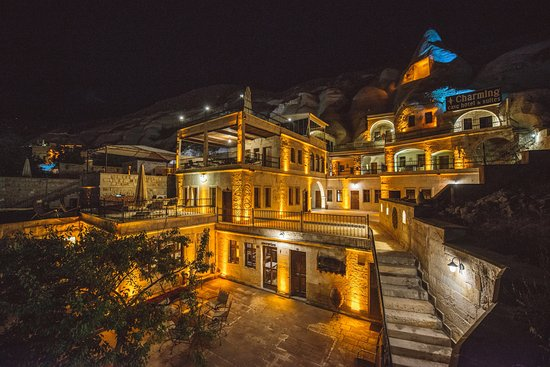 CHARMING CAVE HOTEL Boutique Hotel Reviews Price