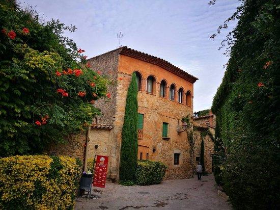 Tourisme Peratallada 2017 Visiter Peratallada Espagne