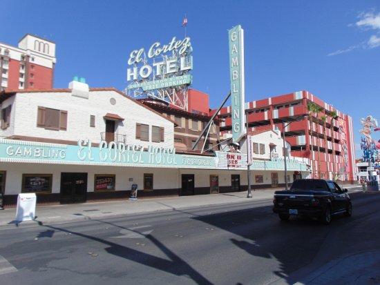 El Cortez Hotel  Casino  UPDATED 2017 Prices  Reviews