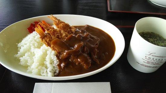 Rest House Tappi Suemoriya Sotogahama Machi Restaurant