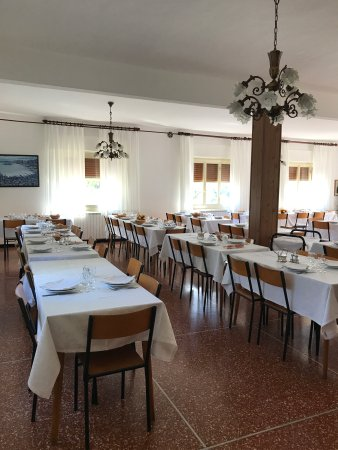 Ristorante La Campora in Genova con cucina Cucina ligure
