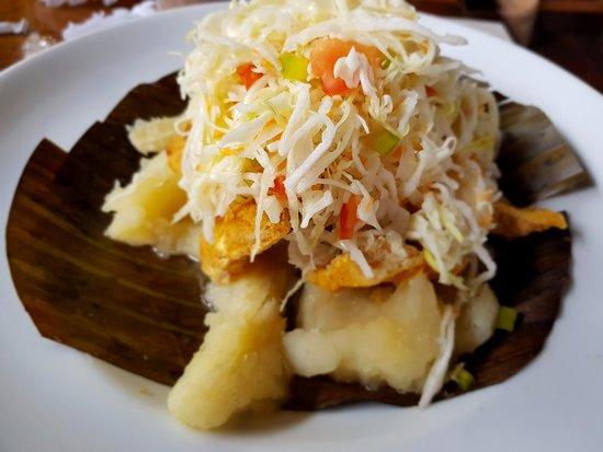 La Trenza Managua  Fotos Nmero de Telfono y Restaurante Opiniones  TripAdvisor