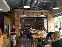The Office Coffee Shop, Royal Oak - Restaurant Reviews ...