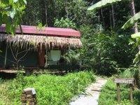 Serengeti tent - Picture of The Sticks, Kuala Kubu Baharu ...