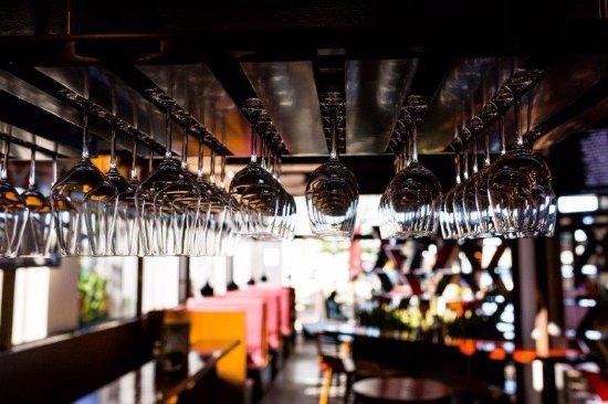 Coldwater Creek Restaurant Wollongong Menu