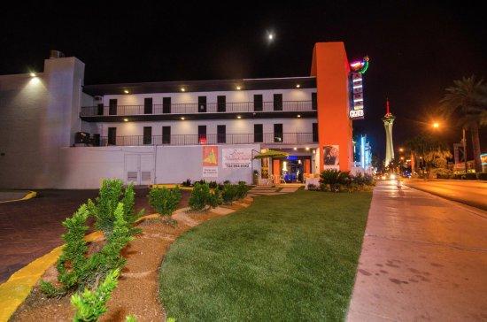 Thunderbird Boutique Hotel 35 45  UPDATED 2018