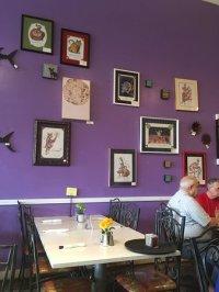 Funky art cafe, Brenham - Menu, Prices & Restaurant ...