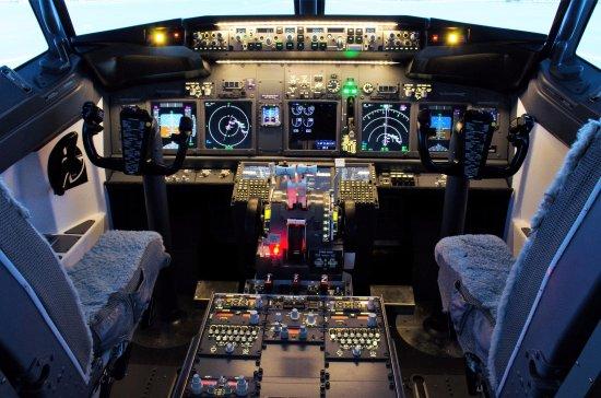 global flight adventures canton