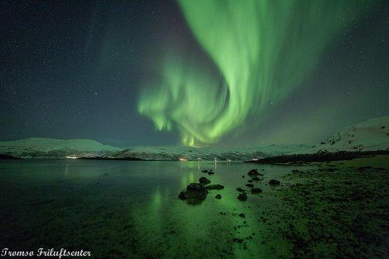 Tromso Northern Lights Chase